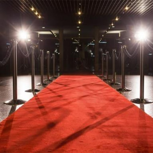 Red Carpet Weddings Aras Event Rentals